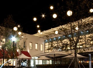 Claremont Quarter - mixed use development