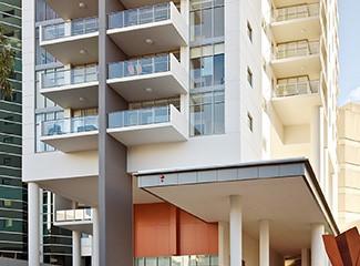 Elevation Apartments