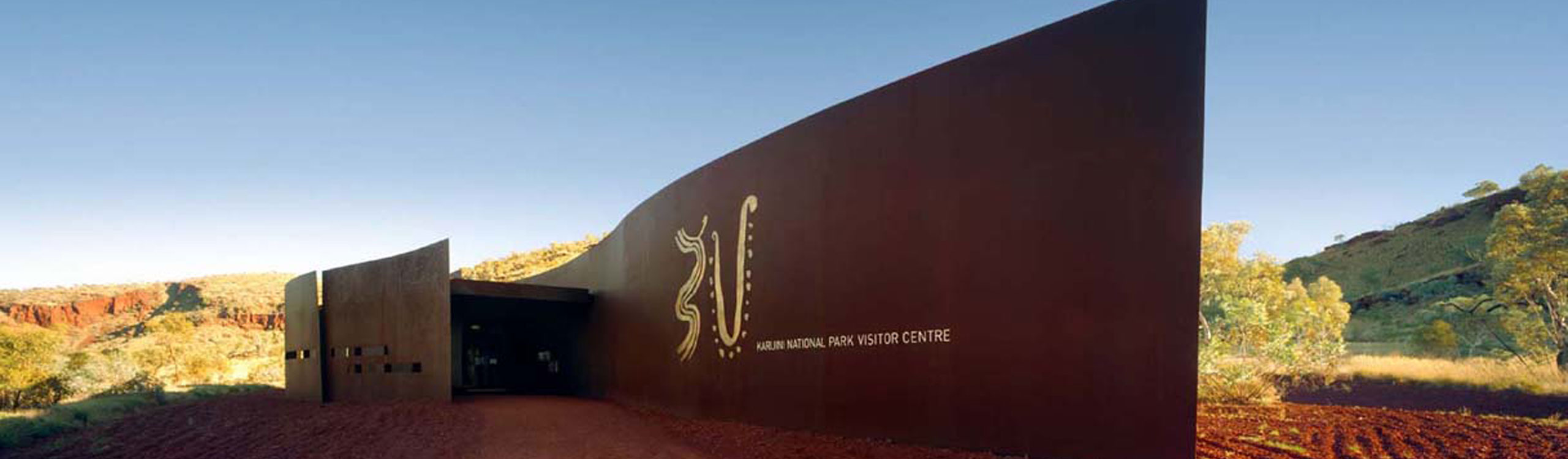 Karijini National Park Visitors Centre