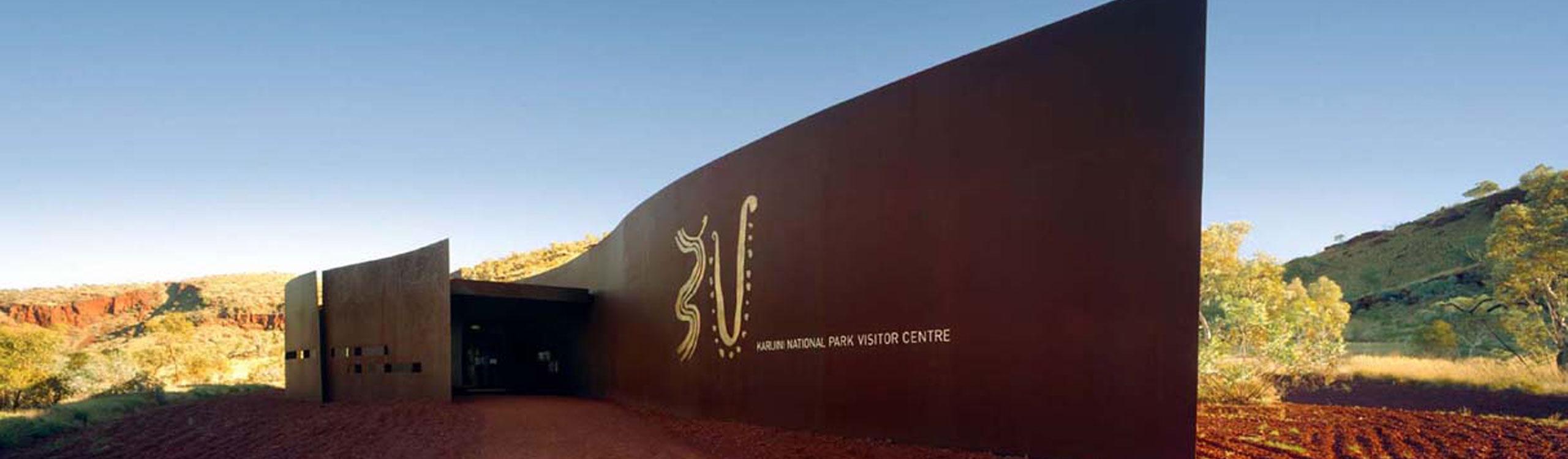 Karijini National Park Visitors Centre