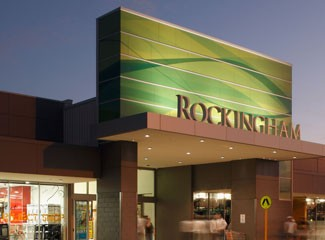 Rockingham City Shopping Centre